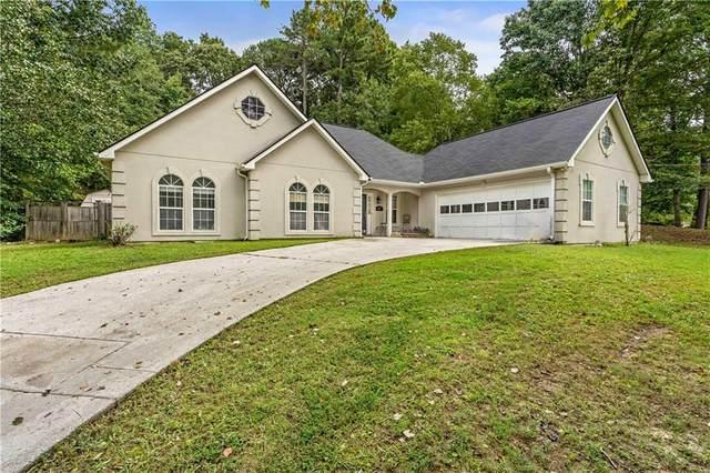 401 Cottonpatch Road, Lawrenceville, GA 30046 (MLS #6942378) :: North Atlanta Home Team