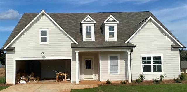 568 Masters Way, Athens, GA 30607 (MLS #6942425) :: North Atlanta Home Team