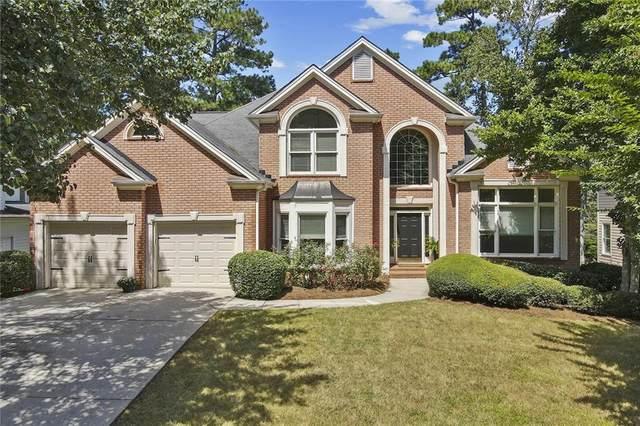 1985 Wynridge Landing, Alpharetta, GA 30005 (MLS #6942453) :: RE/MAX Paramount Properties