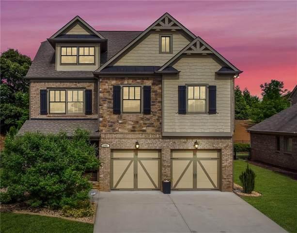 3185 Caney Estates Place, Cumming, GA 30041 (MLS #6942475) :: North Atlanta Home Team