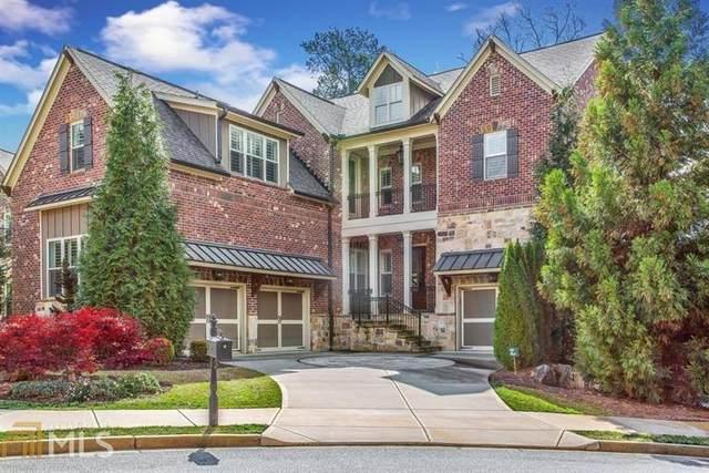 1067 Manoah Court, Dunwoody, GA 30338 (MLS #6942483) :: North Atlanta Home Team