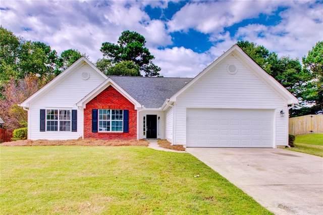 1625 Bramlett Forest Trail, Lawrenceville, GA 30045 (MLS #6942492) :: North Atlanta Home Team