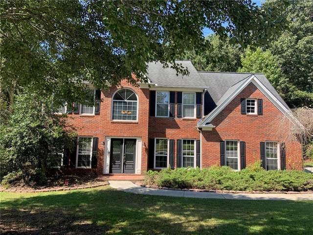 2644 Conifer Green Way, Dacula, GA 30019 (MLS #6942502) :: Tonda Booker Real Estate Sales
