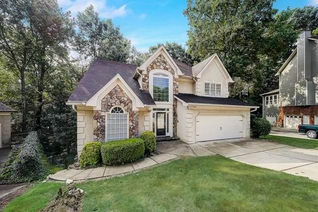 8980 Stonelake Court, Roswell, GA 30076 (MLS #6942510) :: RE/MAX Prestige