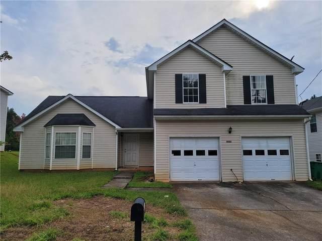 4886 Creekside Place, Decatur, GA 30035 (MLS #6942529) :: Virtual Properties Realty