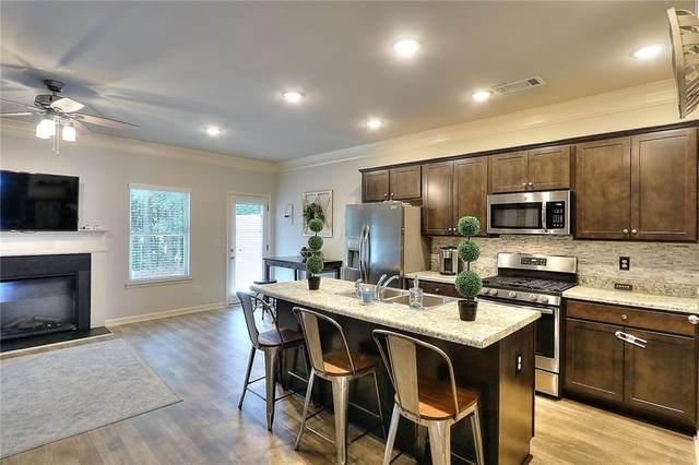 363 Turtle Creek Drive, Winder, GA 30680 (MLS #6942534) :: North Atlanta Home Team