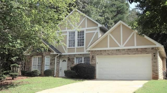 145 Parkerwood Way, Alpharetta, GA 30022 (MLS #6942535) :: North Atlanta Home Team