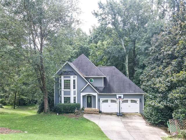 316 Falls Court, Woodstock, GA 30188 (MLS #6942540) :: Path & Post Real Estate