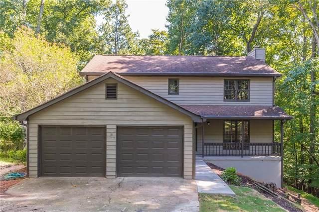 3865 Whitney Place, Duluth, GA 30096 (MLS #6942543) :: North Atlanta Home Team
