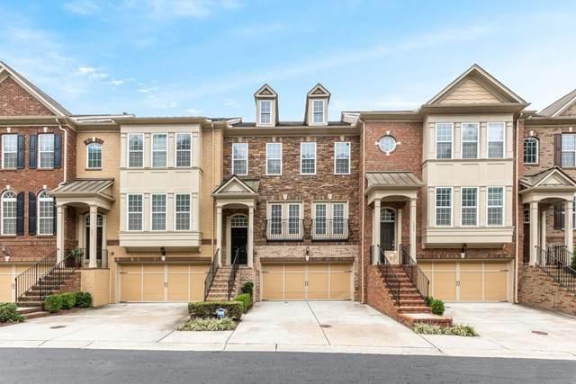 1901 Ridgemont Lane, Decatur, GA 30033 (MLS #6942552) :: Evolve Property Group