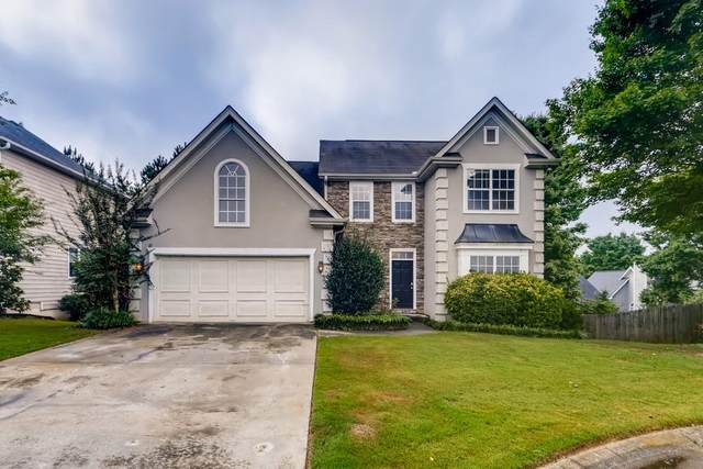 2105 Sandstone Court, Marietta, GA 30062 (MLS #6942578) :: RE/MAX Prestige