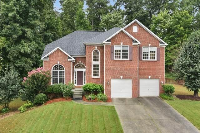 629 Summergreen Court, Suwanee, GA 30024 (MLS #6942588) :: North Atlanta Home Team