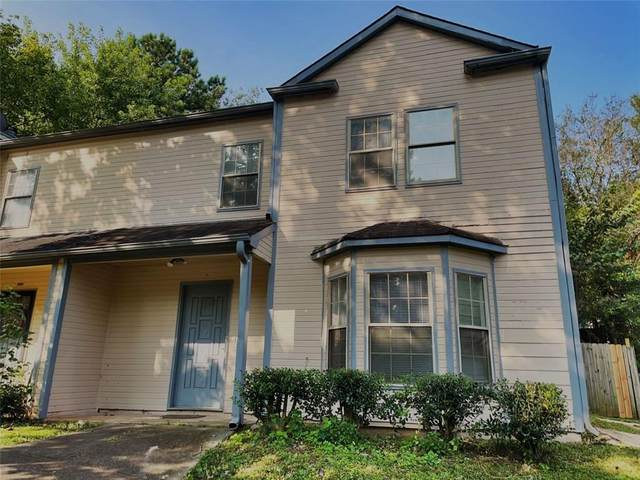 2896 Lakemont Drive SW, Marietta, GA 30060 (MLS #6942615) :: Kennesaw Life Real Estate