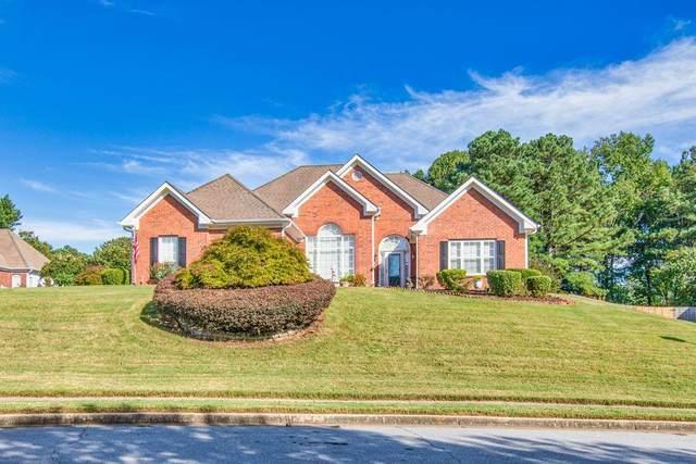 4401 Dartford Court, Hoschton, GA 30548 (MLS #6942618) :: North Atlanta Home Team