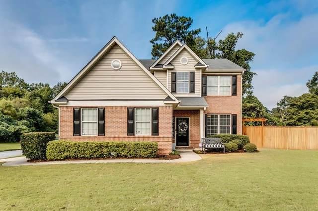 3000 Ben Boulevard, Austell, GA 30106 (MLS #6942622) :: North Atlanta Home Team