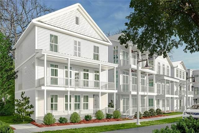 103 Adair Walk, Woodstock, GA 30188 (MLS #6942630) :: Dawn & Amy Real Estate Team