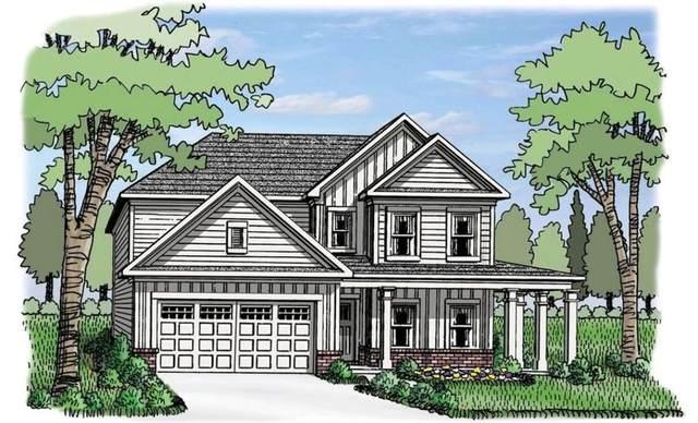 1836 Alberta Lane, Winder, GA 30680 (MLS #6942641) :: North Atlanta Home Team