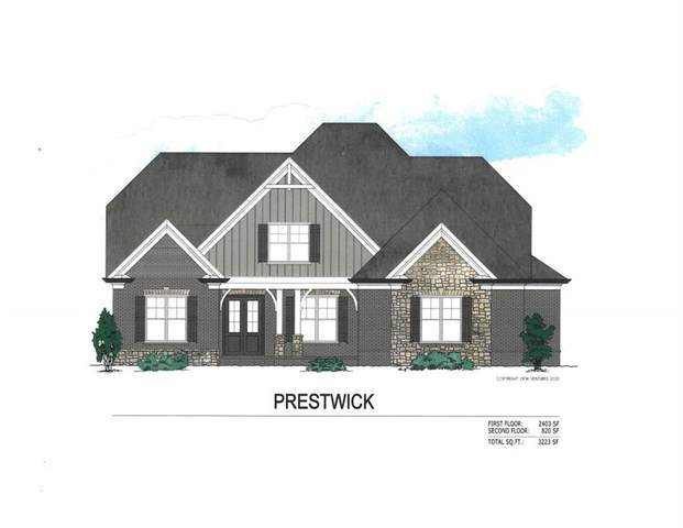 7359 Eagle Court, Jefferson, GA 30549 (MLS #6942675) :: Good Living Real Estate
