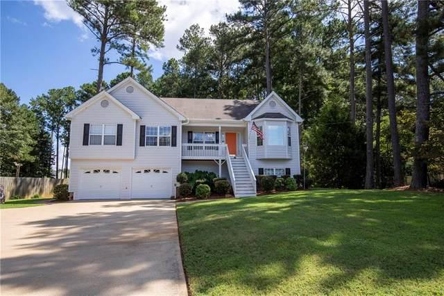 3768 Kemp Ridge Road NW, Acworth, GA 30101 (MLS #6942678) :: North Atlanta Home Team