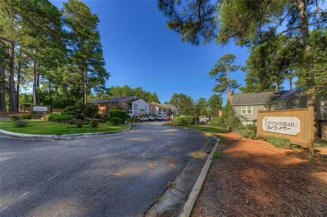 1017 Stevens Creek Road, Augusta, GA 30907 (MLS #6942690) :: Tonda Booker Real Estate Sales