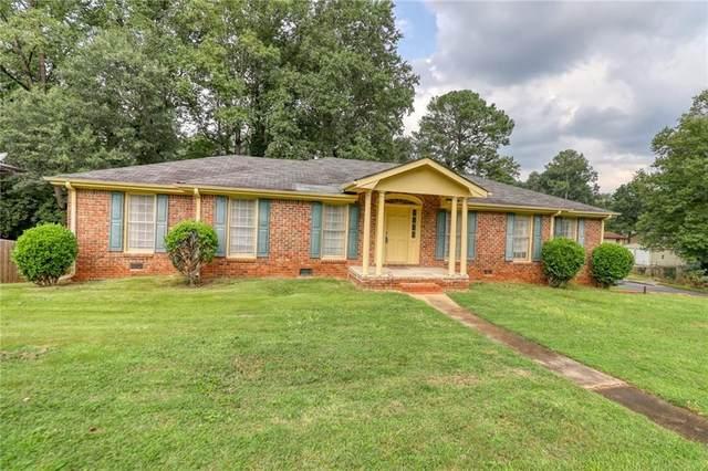 2180 Riverbrook Road, Decatur, GA 30035 (MLS #6942691) :: North Atlanta Home Team