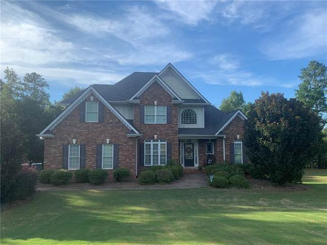 1061 Creek Farm Run, Bogart, GA 30622 (MLS #6942707) :: North Atlanta Home Team