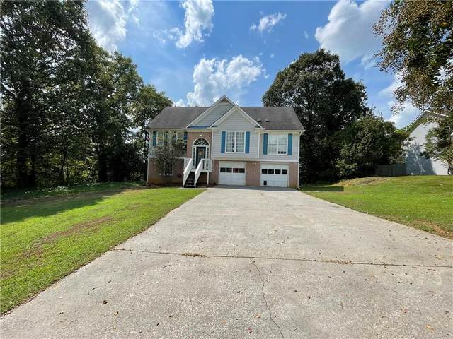 30 Etowah Ridge Drive SW, Cartersville, GA 30120 (MLS #6942710) :: Path & Post Real Estate