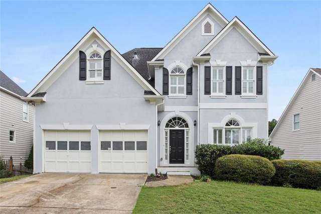 4137 Christacy Way, Marietta, GA 30066 (MLS #6942723) :: RE/MAX Paramount Properties