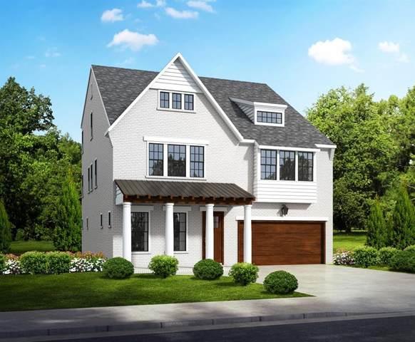 4553 Caroline Walk, Dunwoody, GA 30338 (MLS #6942732) :: North Atlanta Home Team