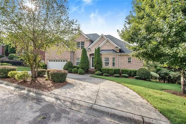 5423 Spelman Drive SW, Atlanta, GA 30331 (MLS #6942745) :: North Atlanta Home Team