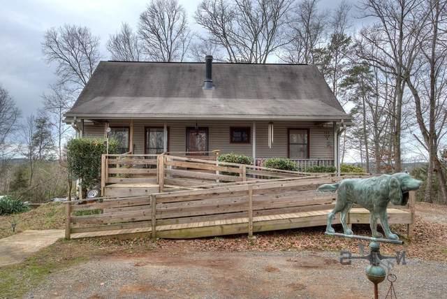 137 Brown Loop NW, Cartersville, GA 30121 (MLS #6942757) :: North Atlanta Home Team