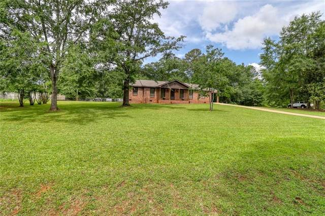 1990 Highway 81, Covington, GA 30016 (MLS #6942759) :: Good Living Real Estate