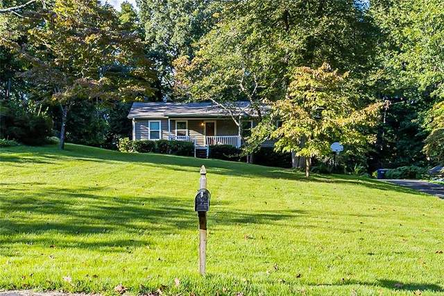 3031 Richmond Road, Woodstock, GA 30189 (MLS #6942764) :: North Atlanta Home Team