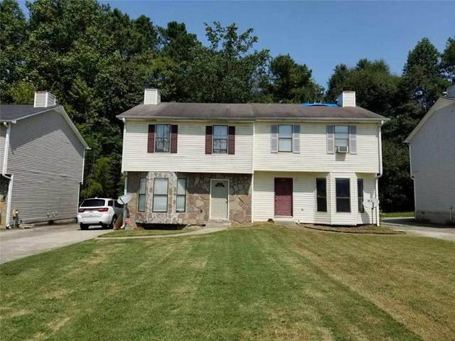 3610 Hopkins Court, Powder Springs, GA 30127 (MLS #6942769) :: Good Living Real Estate