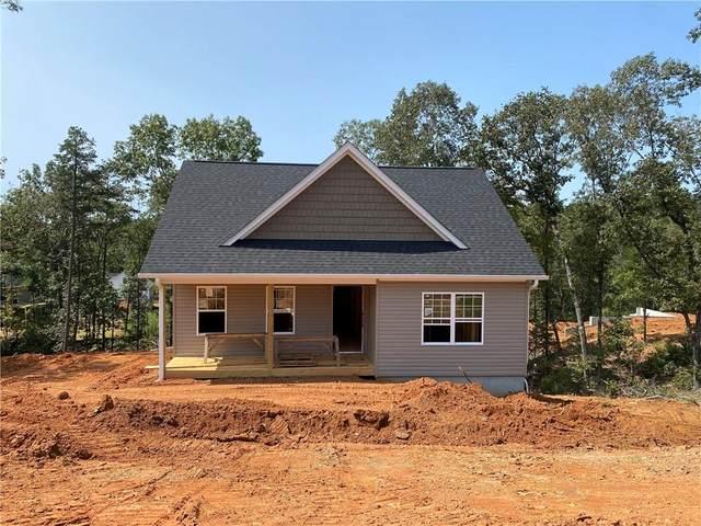 344 Silas Rd., Dahlonega, GA 30533 (MLS #6942775) :: North Atlanta Home Team