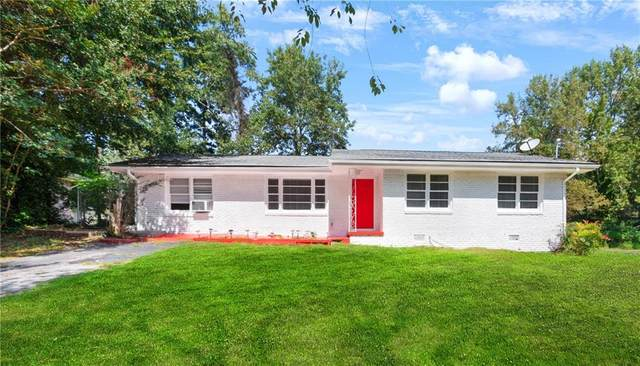 379 Crane Drive, Lawrenceville, GA 30046 (MLS #6942781) :: North Atlanta Home Team