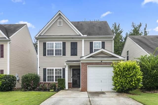 435 Little Creek Road SE, Lawrenceville, GA 30045 (MLS #6942790) :: Virtual Properties Realty