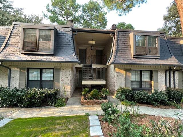 8 Cantey Place NW, Atlanta, GA 30327 (MLS #6942841) :: Tonda Booker Real Estate Sales
