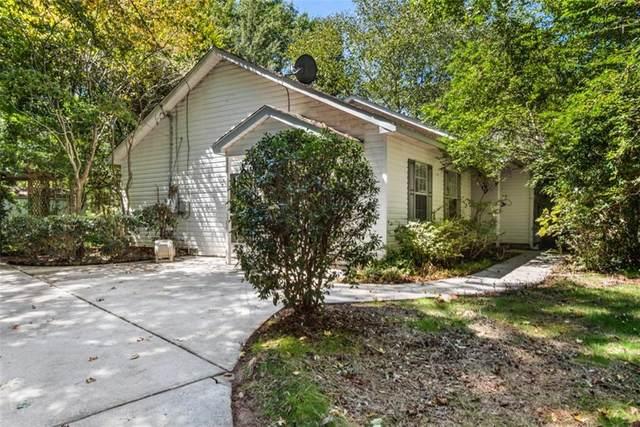 193 Brenda Ellen Drive, Newnan, GA 30265 (MLS #6942856) :: North Atlanta Home Team