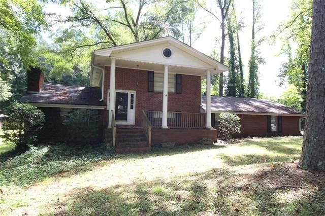 4444 Casco Lane NW, Lilburn, GA 30047 (MLS #6942860) :: North Atlanta Home Team