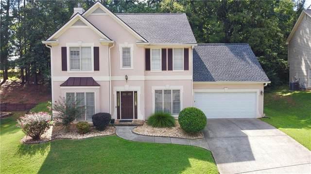 5015 Fairbrooke Path, Stone Mountain, GA 30088 (MLS #6942867) :: North Atlanta Home Team