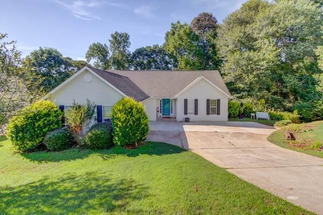 4396 Todd Road, Braselton, GA 30517 (MLS #6942880) :: RE/MAX Paramount Properties