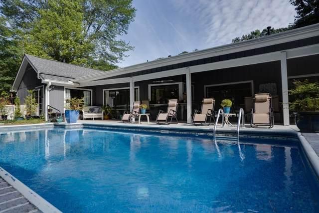 3086 Quailridge Court, Marietta, GA 30068 (MLS #6942885) :: Atlanta Communities Real Estate Brokerage