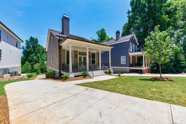 1775 Wenlock Avenue, Atlanta, GA 30318 (MLS #6942887) :: Path & Post Real Estate