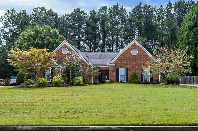 10485 Windsor Park Drive, Alpharetta, GA 30022 (MLS #6942888) :: North Atlanta Home Team