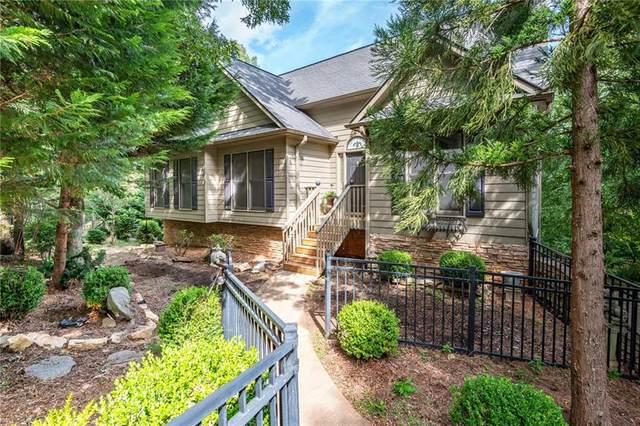 362 Little Hendricks Mountain Road, Jasper, GA 30143 (MLS #6942903) :: Atlanta Communities Real Estate Brokerage