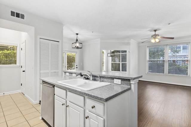 955 Juniper Street NE #2119, Atlanta, GA 30309 (MLS #6942910) :: The Kroupa Team   Berkshire Hathaway HomeServices Georgia Properties