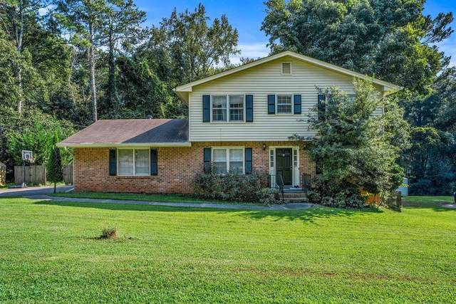 5339 Oconnel Court, Stone Mountain, GA 30088 (MLS #6942915) :: North Atlanta Home Team