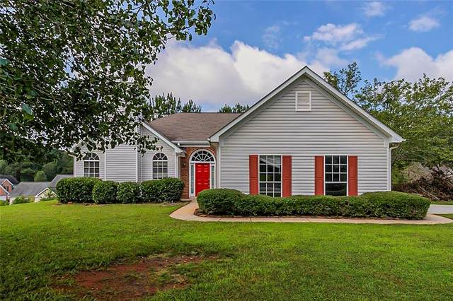 4377 Wheaton Way, Snellville, GA 30039 (MLS #6942917) :: North Atlanta Home Team