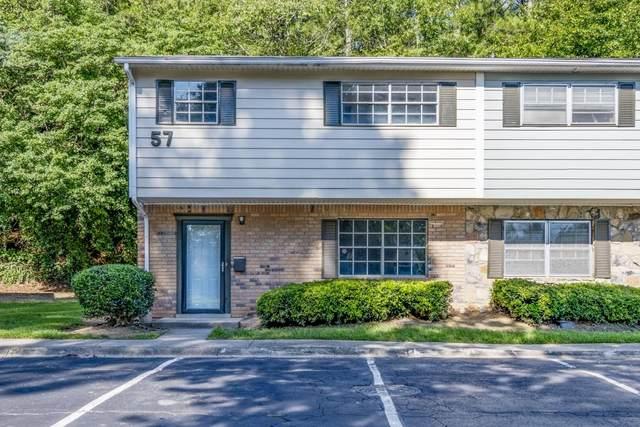 4701 Flat Shoals Road 57A, Union City, GA 30291 (MLS #6942922) :: Rock River Realty